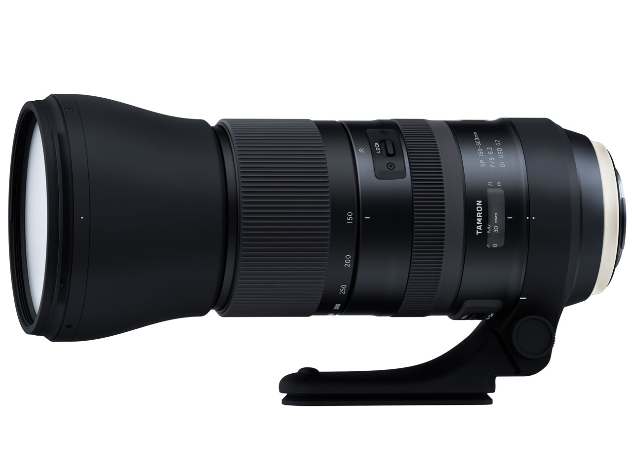 SP 150-600mm F/5-6.3 Di USD G2 (Model A022) [ソニー用]